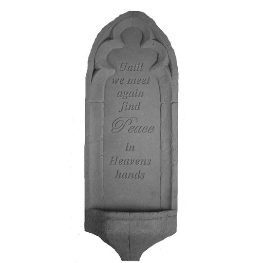 Until we meet… Memorial Gift-Memorial Stone-Kay Berry-Afterlife Essentials