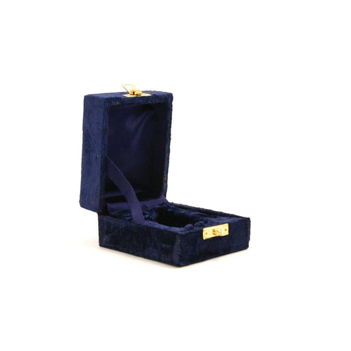 Blue Velvet Keepsake Box-Accessories-Terrybear-Afterlife Essentials