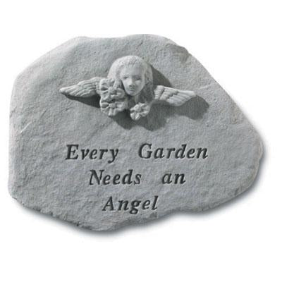 Every Garden Needs… Memorial Gift-Memorial Stone-Kay Berry-Afterlife Essentials
