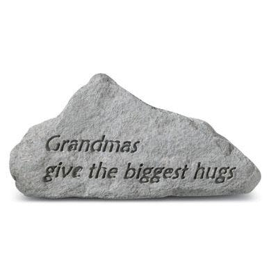 Grandmas give… Memorial Gift-Memorial Stone-Kay Berry-Afterlife Essentials