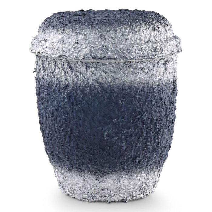 The Henson Series Night Fall Biodegradable 310 cu in Cremation Urn-Cremation Urns-Infinity Urns-Afterlife Essentials