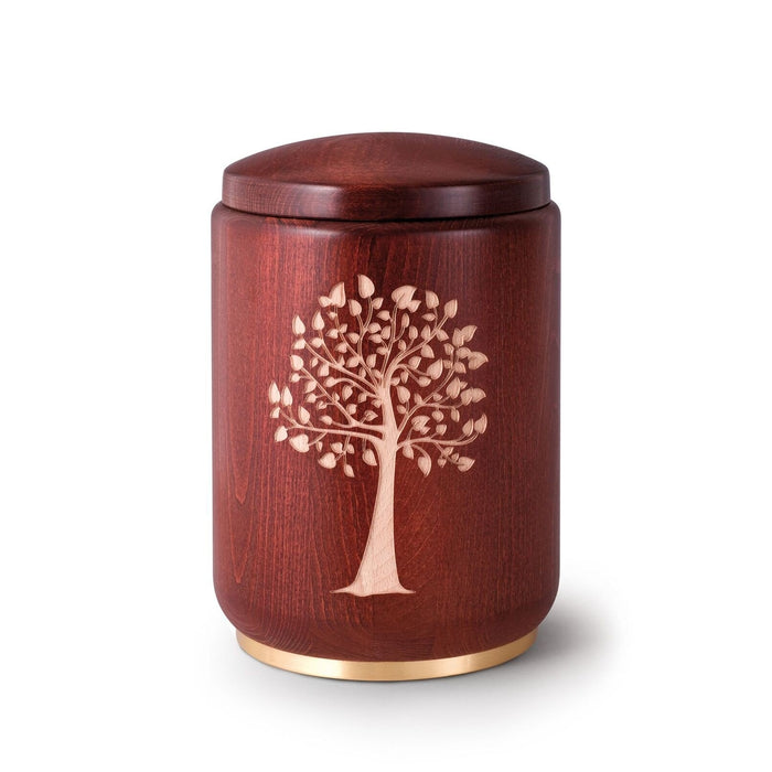 AncesTree 300 cu in Cremation Urn-Cremation Urns-Infinity Urns-Afterlife Essentials