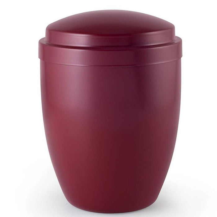 Scenic View Cremation Urn-Cremation Urns-Infinity Urns-Blazing Sunset-Afterlife Essentials