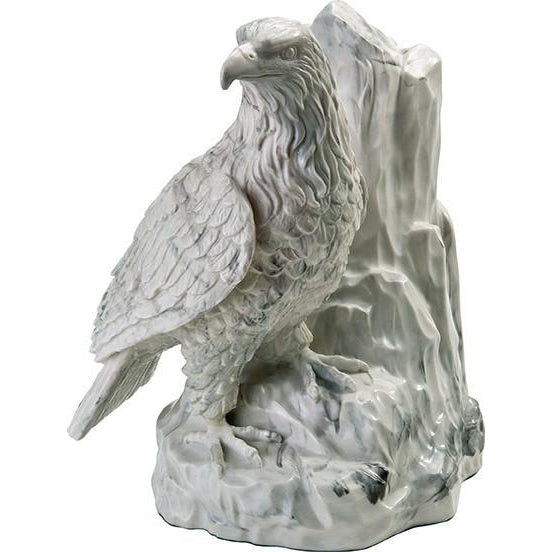 Eagle at Rest Keepsake Cremation Urn-Cremation Urns-Urns of Distinction-Afterlife Essentials