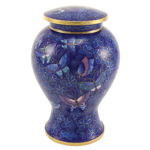 Etienne Butterfly Large/Adult Cremation Urn-Cremation Urns-Terrybear-Afterlife Essentials