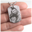Dog Tag Photo Pendant Cremation Jewelry-Jewelry-New Memorials-Afterlife Essentials