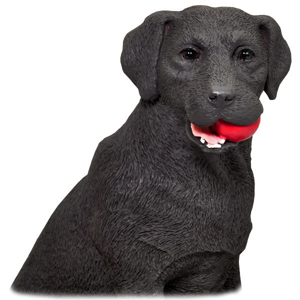 Labrador Retriever - Chocolate Pet Cremation Wood Urns - Afterlife Essentials