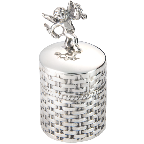 Cupid Urn Keepsake-Cremation Urns-New Memorials-Afterlife Essentials