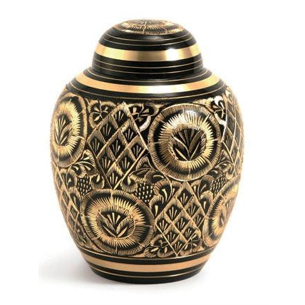 Traditional Radiance Extra Small Infant/Child Cremation Urn-Cremation Urns-Terrybear-Afterlife Essentials