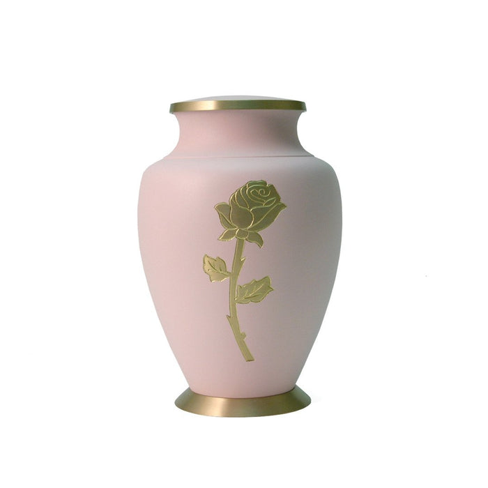 Aria Rose Large/Adult Cremation Urn-Cremation Urns-Terrybear-Afterlife Essentials