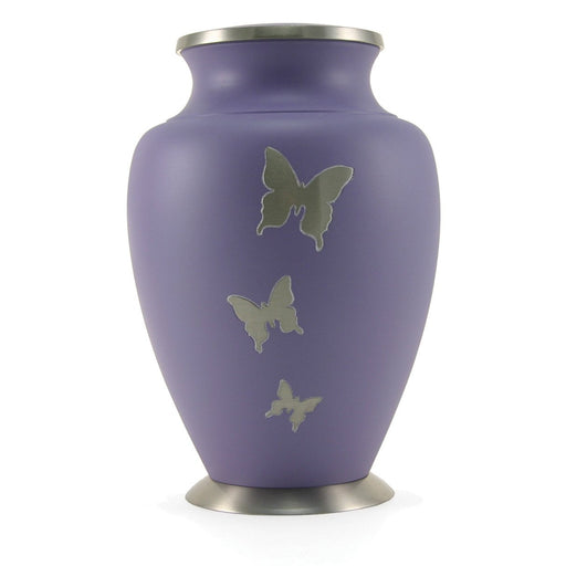 Aria Butterfly Large/Adult Cremation Urn-Cremation Urns-Terrybear-Afterlife Essentials
