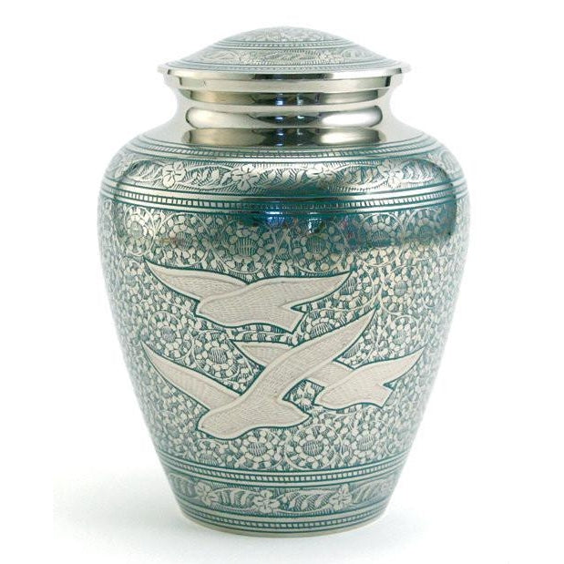 Elite Going Home Large/Adult Cremation Urn-Cremation Urns-Terrybear-Afterlife Essentials