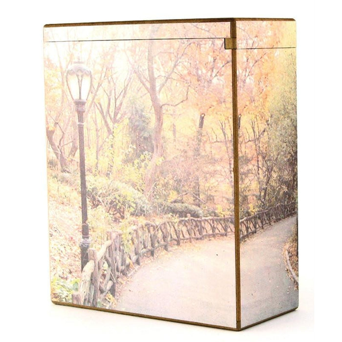 Scattering Pathway Large/Adult Cremation Urn-Cremation Urns-Terrybear-Afterlife Essentials