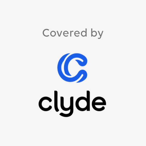 Clyde Protection Plan-Clyde Service Contract-Clyde-Afterlife Essentials