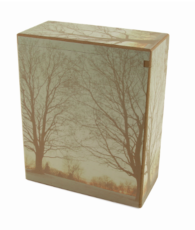 Scattering Serenity Large/Adult Cremation Urn-Cremation Urns-Terrybear-Afterlife Essentials