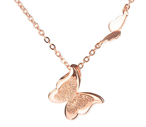 Linkley Twinkly Stars Necklace