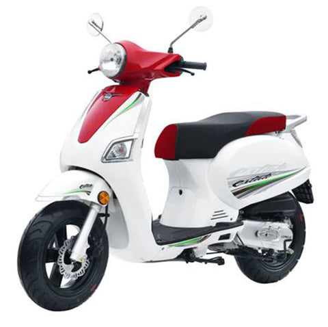 MotoRR Estate 50cc 2T