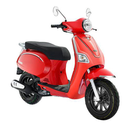 MotoRR Estate 50cc 4T