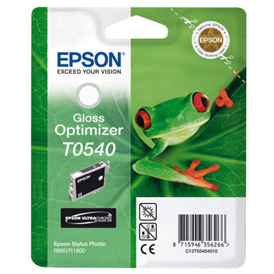 Epson | T0540 - UltraChrome Hi-Gloss - Gloss Optimiser Ink Cartridge