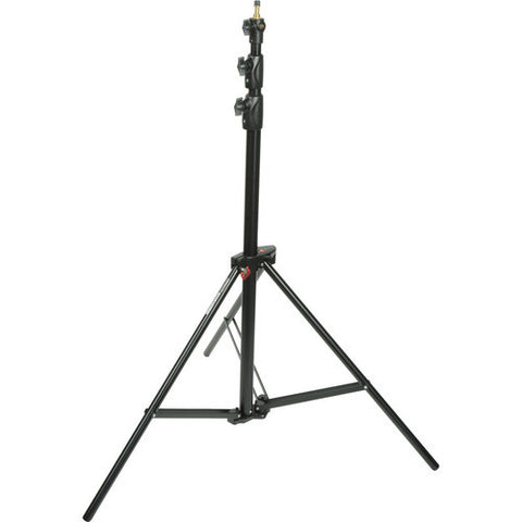 Manfrotto 1005 air cushioned light stand - 3 pack