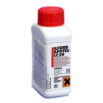Ilford Ilfotech LC29 Film Developer | 500mL