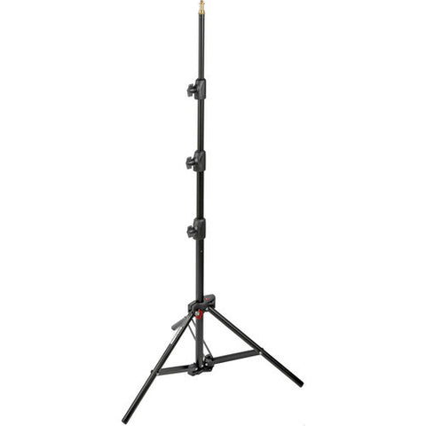Manfrotto 1051 air cushioned compact light stand