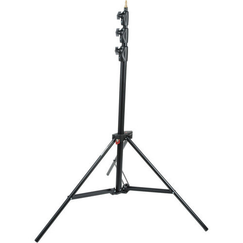 Manfrotto 1004 air cushioned  light stand - 3 Pack