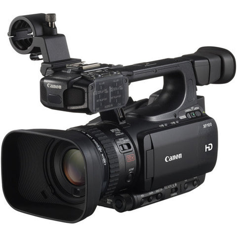 Canon | XF100 HD Professional Camcorder