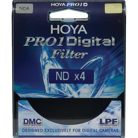 Hoya Neutral Density (ND) 0.6 Pro | 72mm