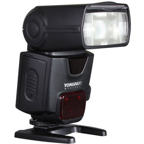 Yongnuo | Speedlite YN500EX Flash for Canon Cameras