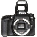 Canon | EOS 77D DSLR (body only)