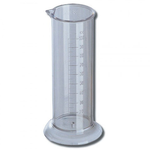 A-P | Measuring Cylinder 100ml