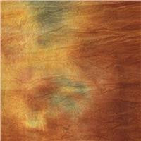 Glanz | Muslin Background - Dyed Light Brown