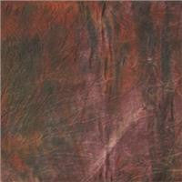 Glanz | Muslin Background - Dyed Brown
