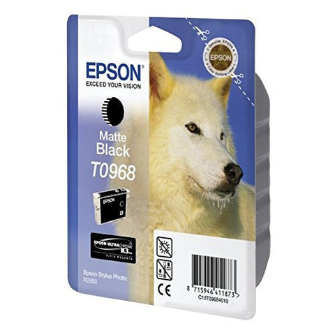 Epson | 96 UltraChrome K3 Matte Black Ink Cartridge