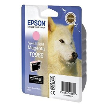 Epson | 96 UltraChrome K3 Vivid Light Magenta Ink Cartridge