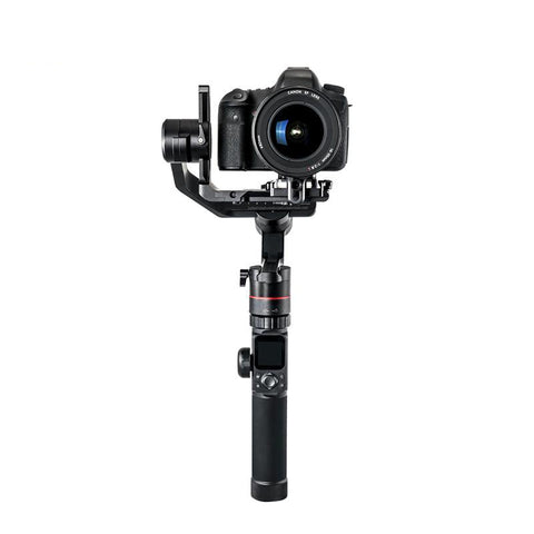 FeiyuTech Feiyu AK4000 3-Axis Camera Stabiliser with follow focus
