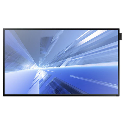 Samsung DM series Standalone Digital Signage Products