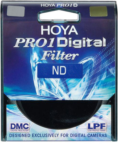 Hoya ND8 Pro1D DMC Filter | 62mm