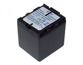 Inca | Panasonic Battery 740556 (CGA-DU21)