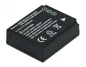 Inca | Panasonic Battery 740845 (CGA-S007)