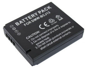 Inca | Panasonic Battery 780257 (DMW-BCJ13)
