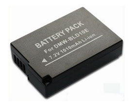 Inca | Panasonic Battery 780260 (DMW-BLD10)