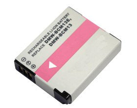 Inca | Panasonic Battery 780261 (DMW-BCM13)