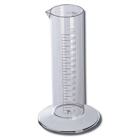 A-P | Measuring Cylinder 300ml