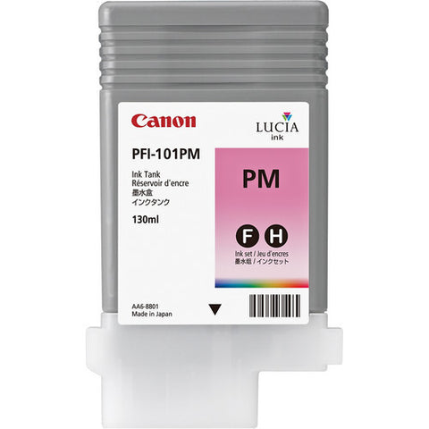 Canon | PFI-101PM Photo Magenta Ink Tank
