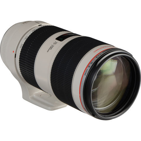 Canon | EF 70-200mm f/2.8L IS II USM Lens