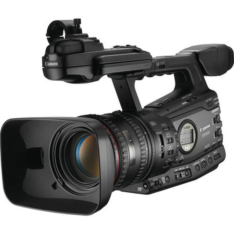 Canon | XF305 Professional Camcorder