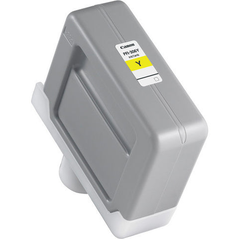Canon | PFI-306 Yellow Ink Cartridge (330 ml)