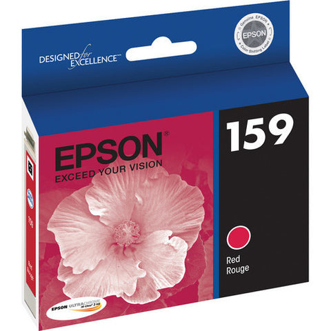 Epson | 159 Red Ink Cartridge